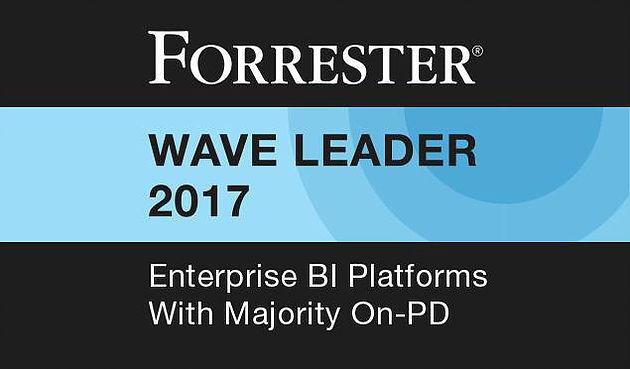 Qlik Named a Leader in Independent Enterprise BI Platforms Report