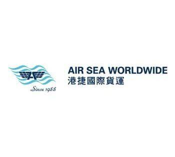 Air Sea Worldwide Logistics Ltd.